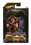 Hot Wheels - Batman vs Superman Dawn of Justice - Power Pistons - 6/7